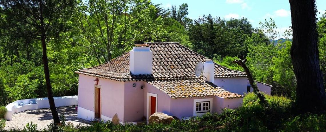 Quinta da Arrábida