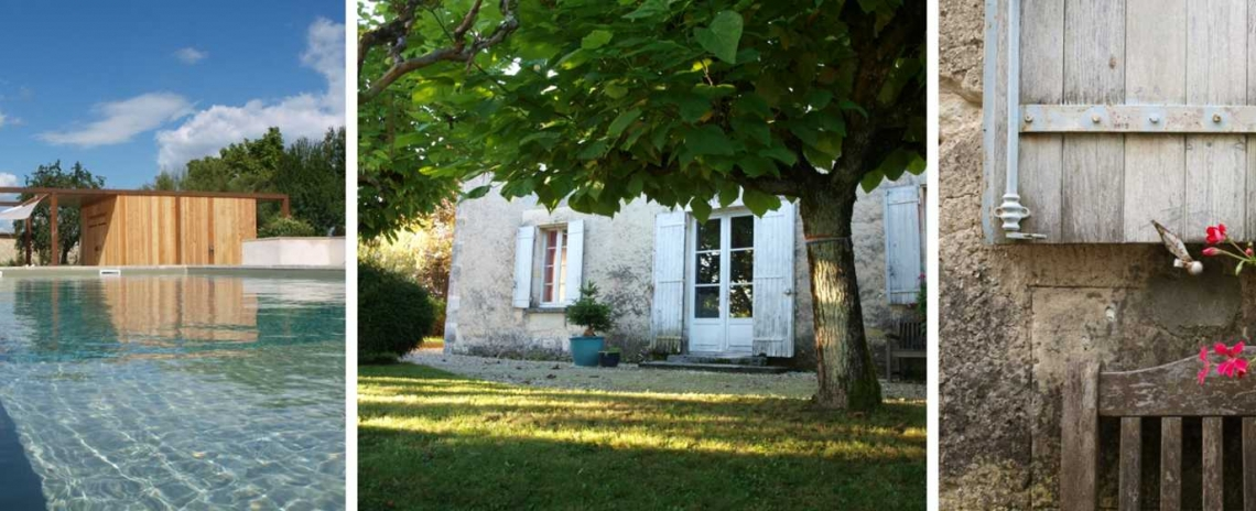 Villa Lafage - Country House
