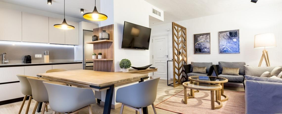 Apartamentos Real de la Carreteria