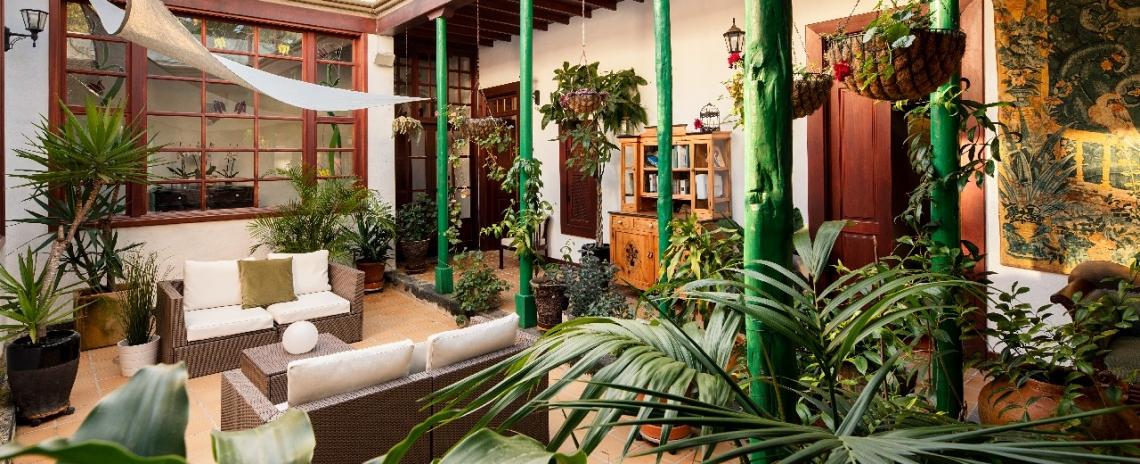 Casa Emblemática Villa Delmás