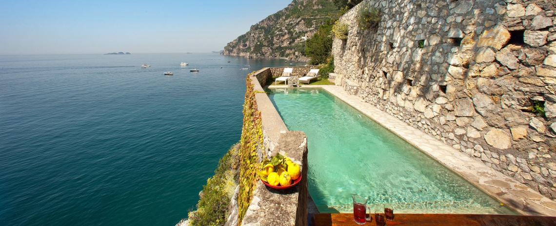 The Place Positano