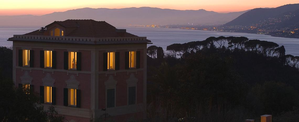 Villa Rosmarino