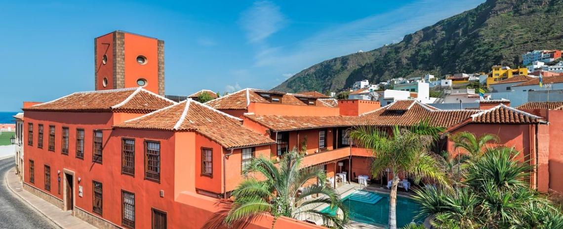 Boutique Hotel San Roque