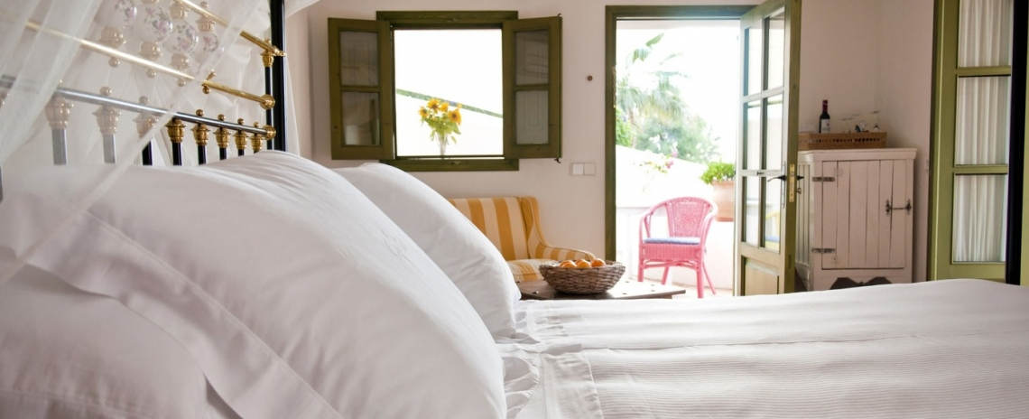 Cas Gasi Hotel. Ibiza