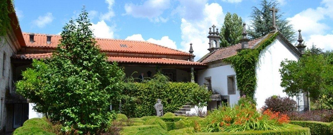 Casa de Juste