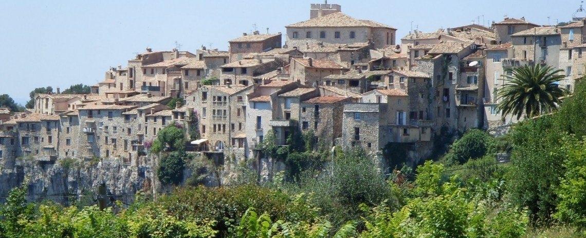 Histoires de Bastide