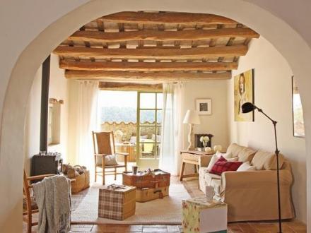 Secretplaces can bassa madremanya girona catalu a espa a - Girona hoteles con encanto ...