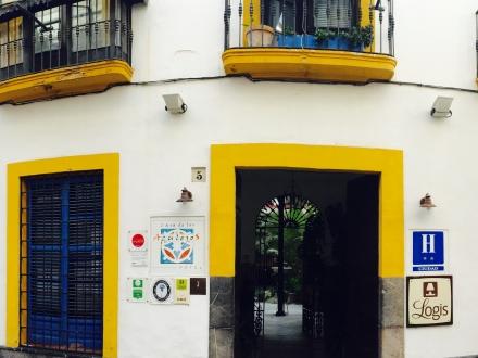 Secretplaces Casa De Los Azulejos C Rdoba Andalucia