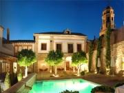 hoteles rurales con encanto en andalucia: