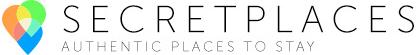 Logotipo Secretplaces